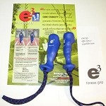 Three Pack -- e3 Fitness Grips